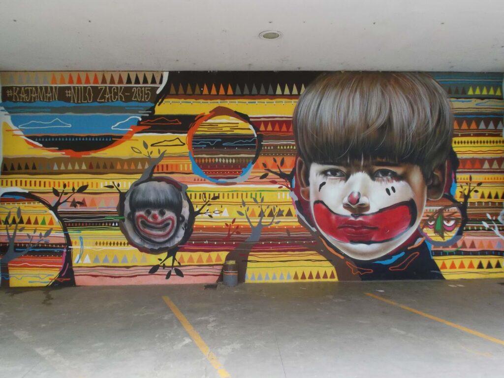 facade of the Pavilhão das Culturas Brasileiras at the Parque Ibirapuera in Sao Paulo