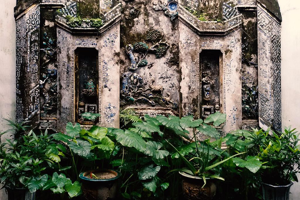 Quan Thang Ancient House