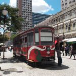 Guide to CURITIBA - and a Day Trip to MORRETES