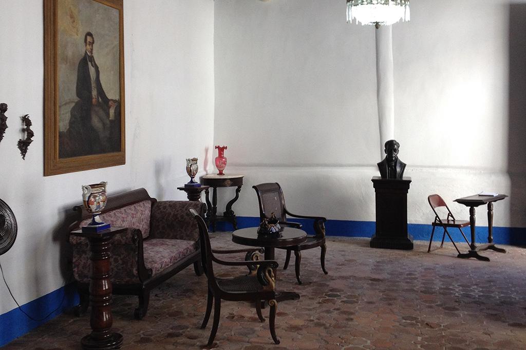 Casa Natal de José María Heredia