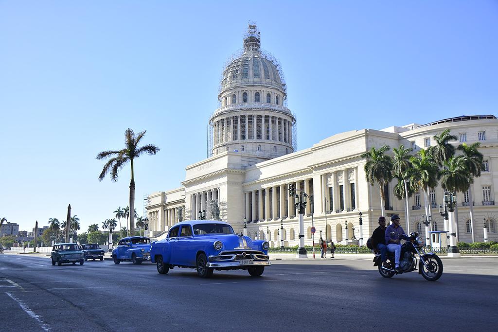 Capitolino in Havana