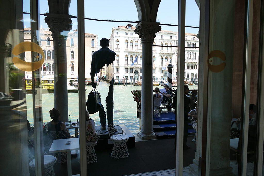 Bruno Catalano / Sina Centurion Palace in Venice