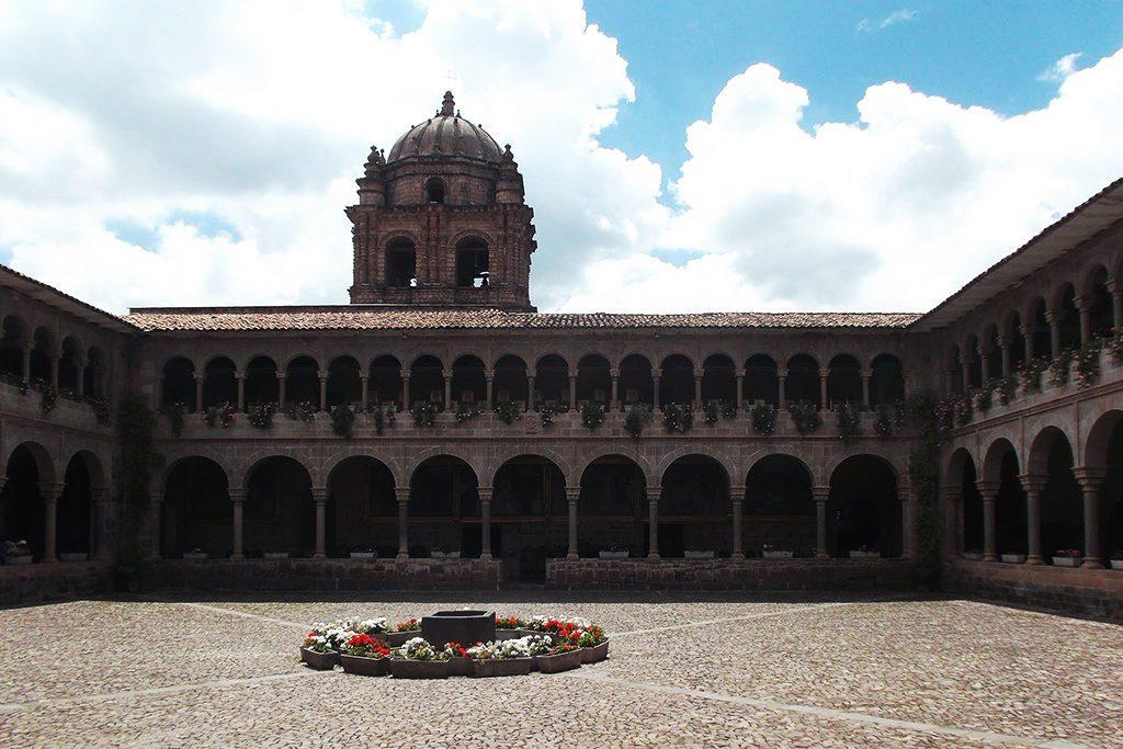 San Fernando in Cusco