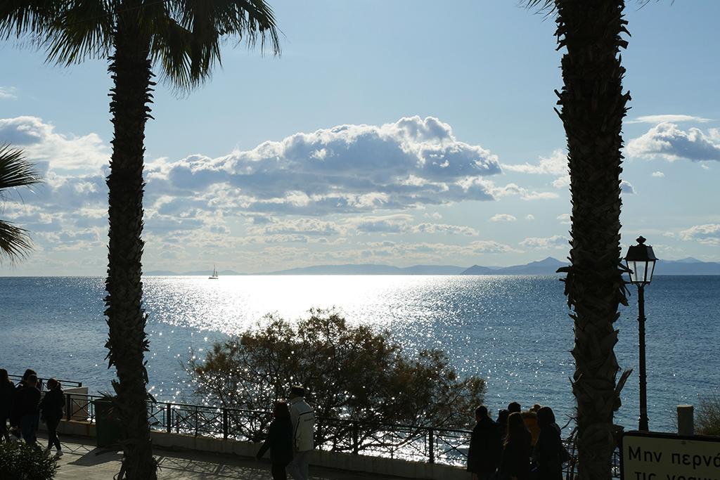 Athens' Riviera