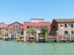 MURANO: It's a Crystalline World