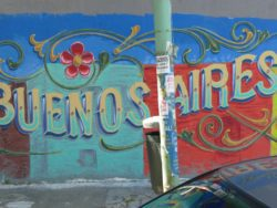 BUENOS AIRES - from the must-sees to the hidden gems