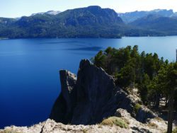 BARILOCHE - a Swiss Vacation on the Opposite Side of the Globe