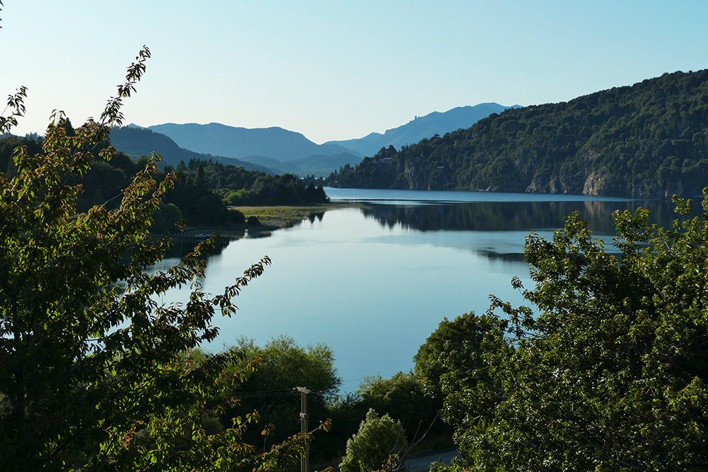 Lago Moreno Este