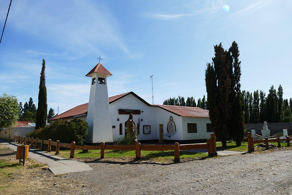 Iglesia Bautista de Los Antiguos