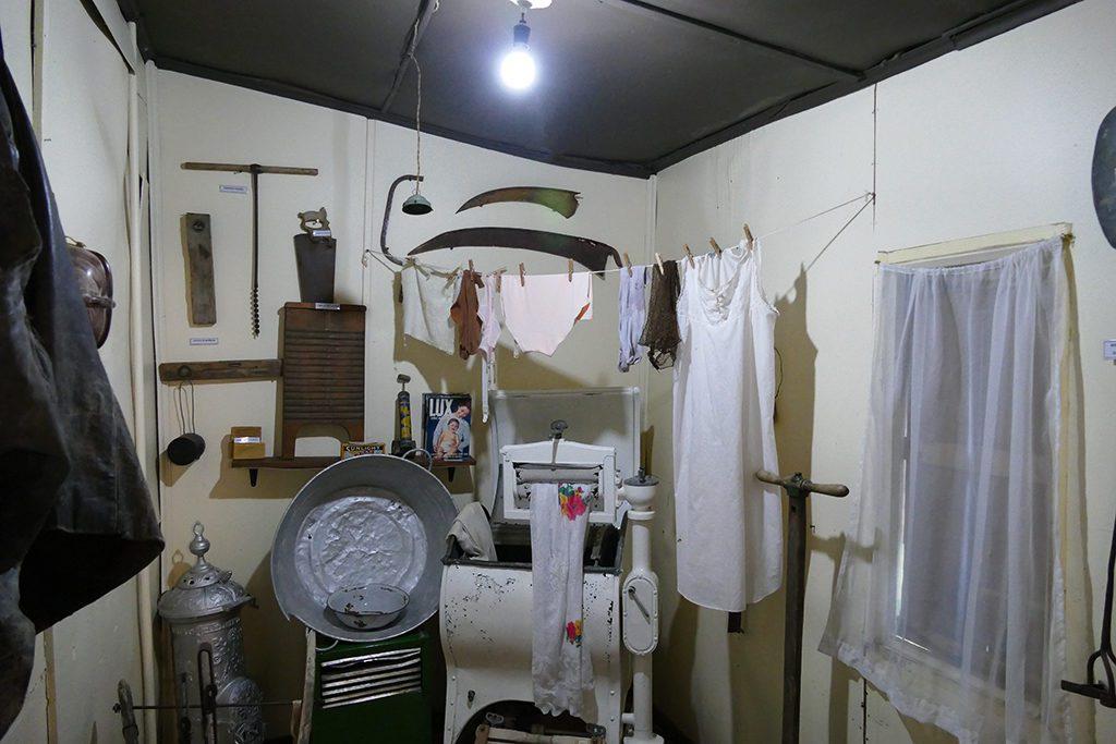 Museo casa de los Pioneros Mario Hernández