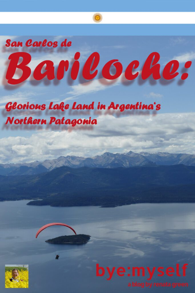 Pinnable Picture for Post on Bariloche