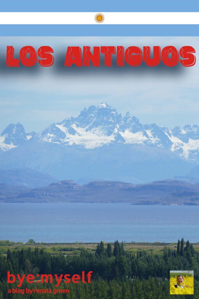 Pinnable Picture on Post on LOS ANTIGUOS - borderline serenity