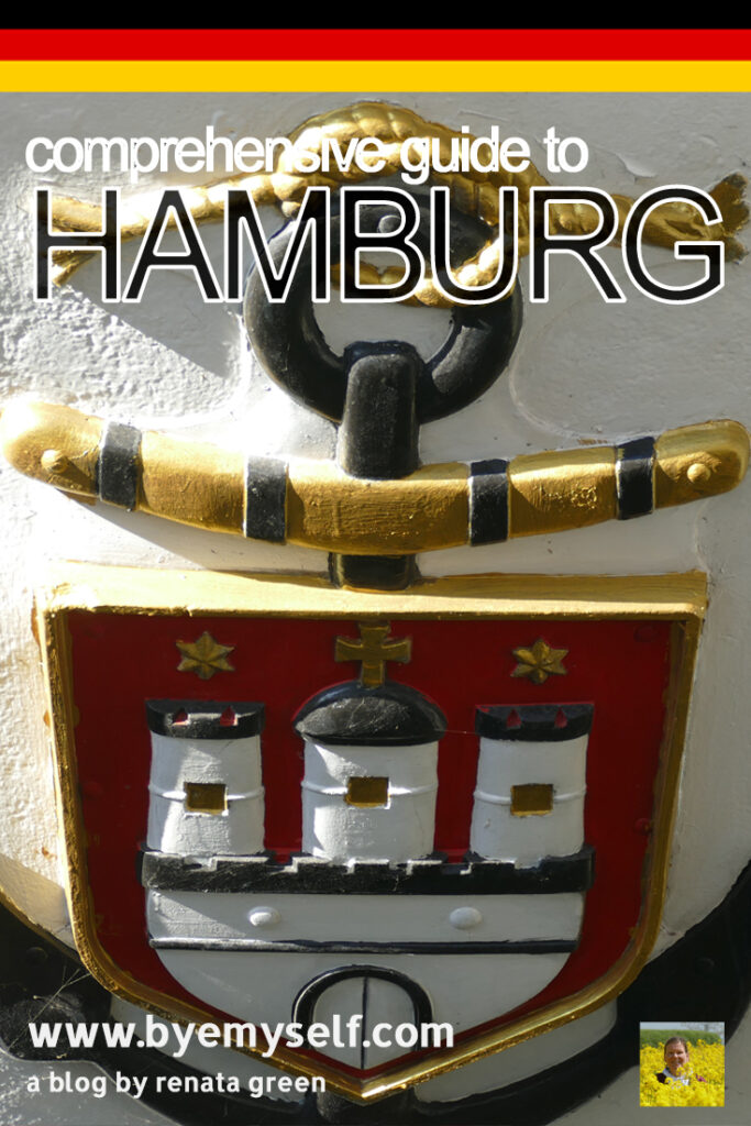 "Pinnable Picture for the Post on Comprehensive Guide to HAMBURG, the ""Gateway to the World"""