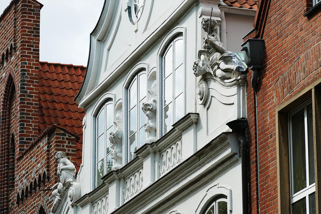 Buddenbrookhaus in Luebeck