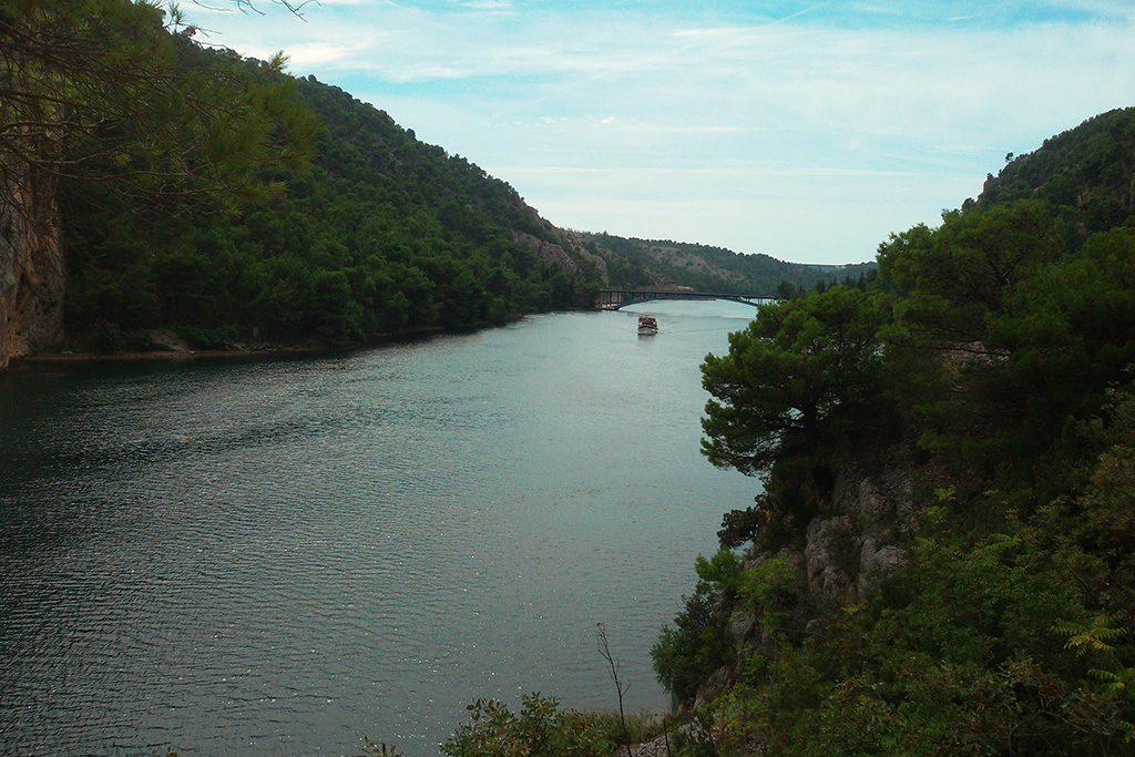 Krak River
