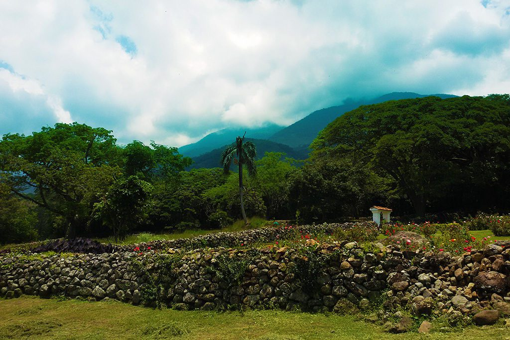 Cali - on a Day Trip to Haciendas of the Valle del Cauca