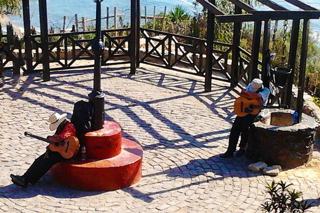Barranco Mirador