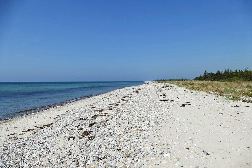 Beach on Fehmarn