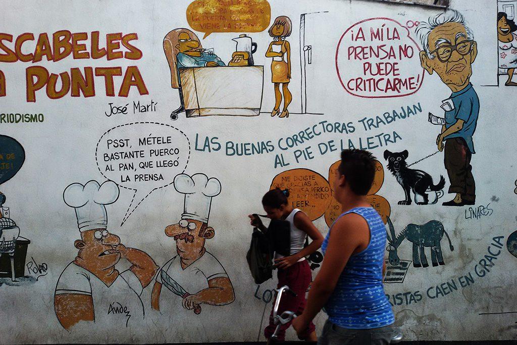 Mural in Santa Clara