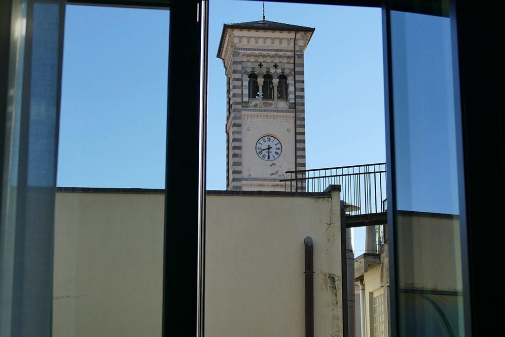 Chiesa Parrocchiale N.S. Della Neve at La Spezia