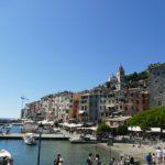 LA SPEZIA and PORTO VENERE - Precious Gems on the Ligurian Coast