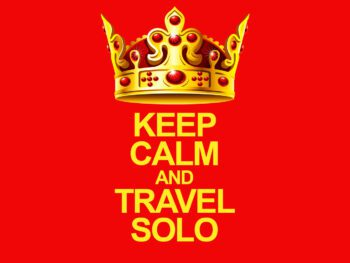 Permalink to: KEEP CALM and TRAVEL SOLO: how to surpass pre-travel anxiety
