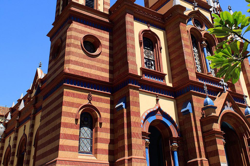 Igreja São José in Belo Horizonte