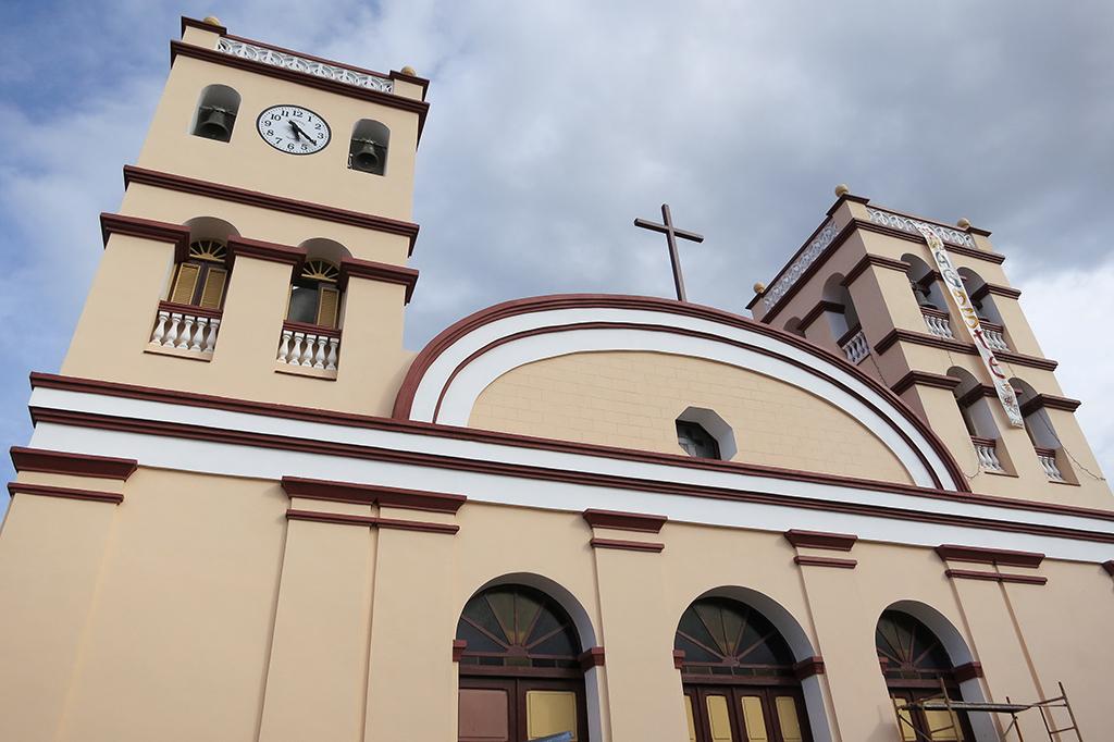 Cathedral Nuestra Señora de la Asunción