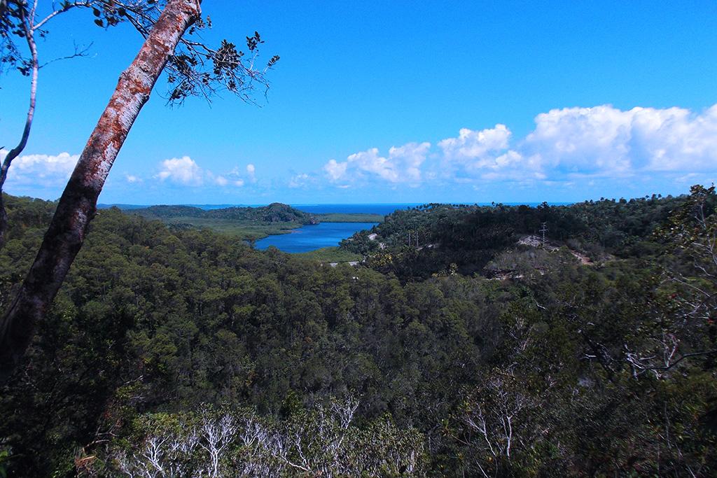 Mesmerizing Sceneries at the Parque Nacional Alejandro de Humboldt