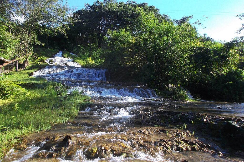 Rio Sucuri in BONITO - where nomen est omen