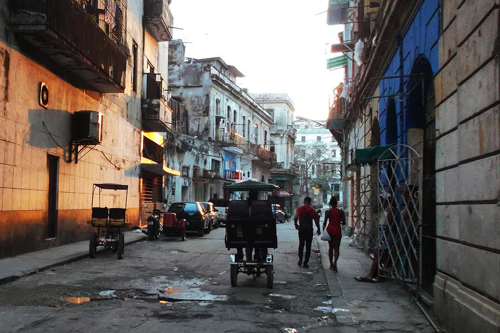 Centro of Havana