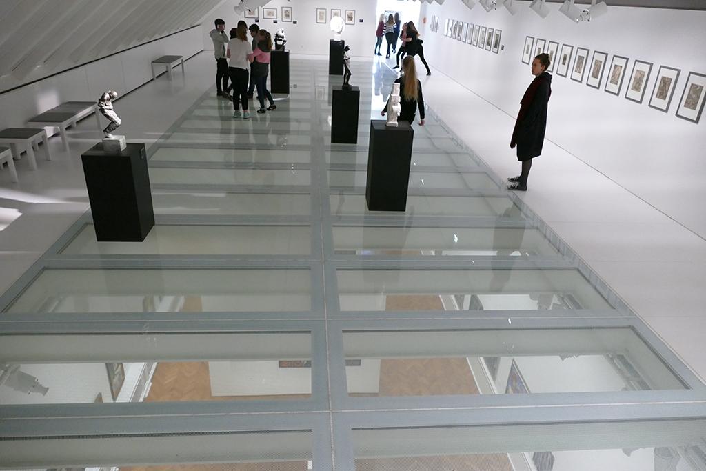 National Museum of Art in Riga