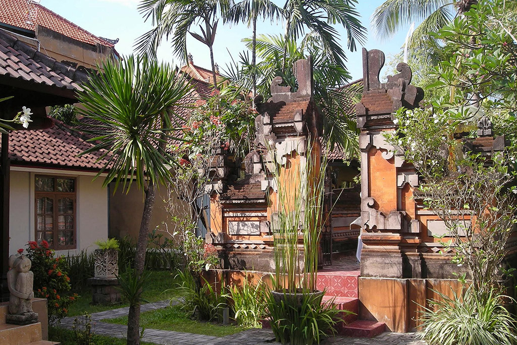 Belaka Resort and Spa in Legian