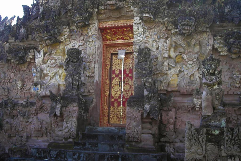 Beji Temple on the outskirts of Lovina
