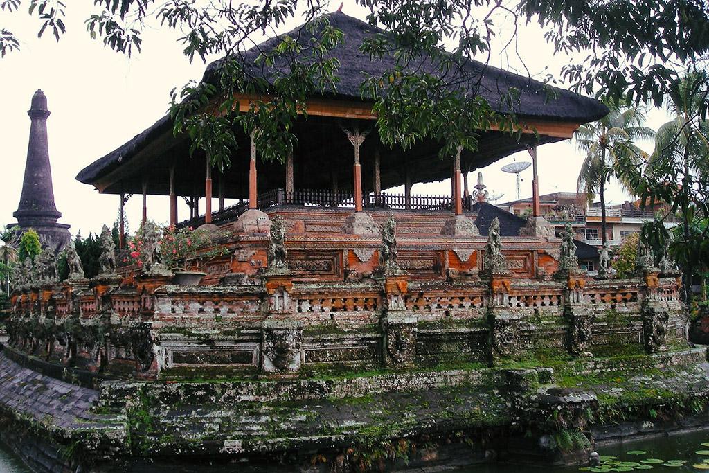 Kertha Gosa close to Ubud
