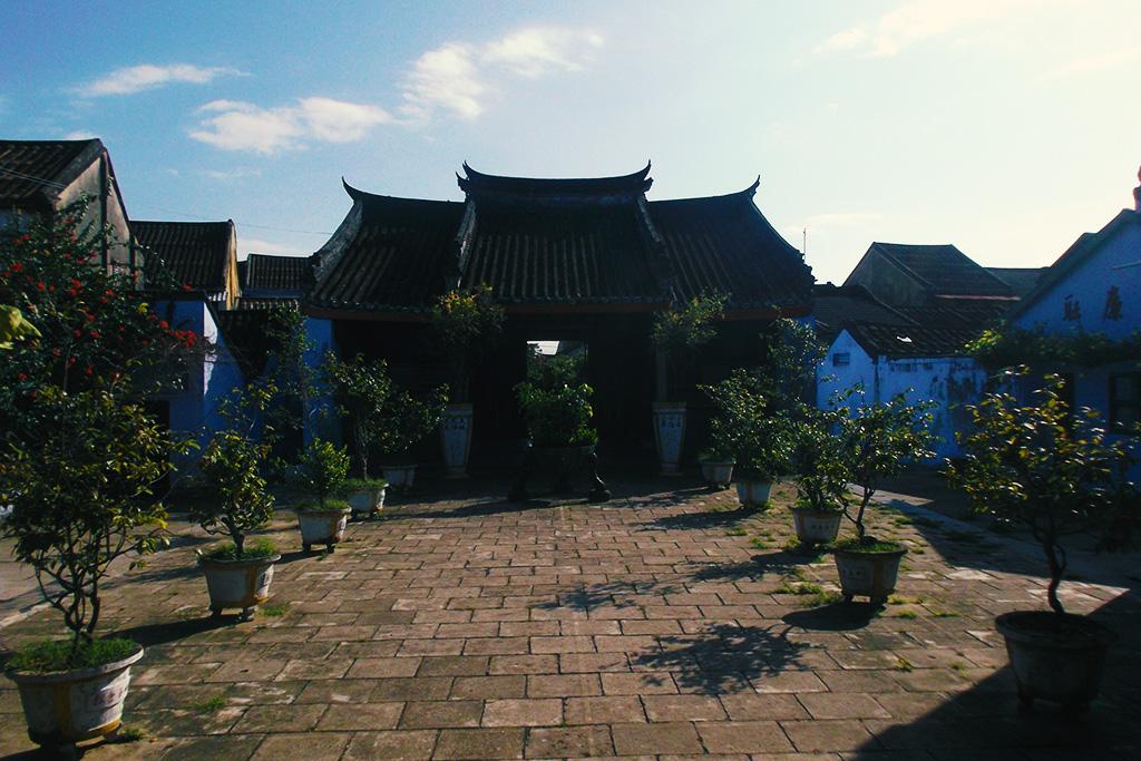 Trung Hoa in Hoi An