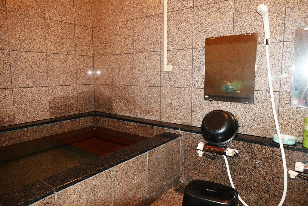 Oyado Yamakyu guesthouse Takayama - Onsen