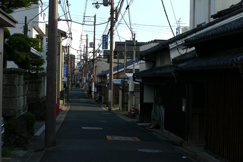 Street in Nara