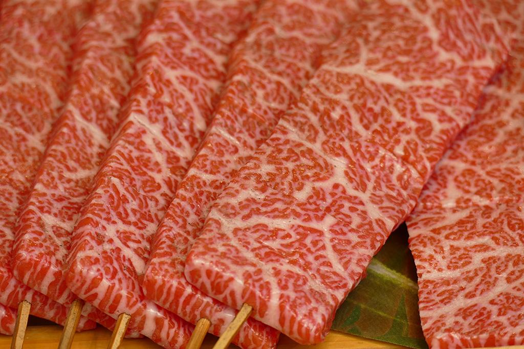 Beef in Japan