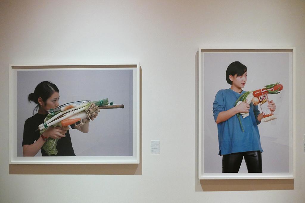 Vegetable Weapon: Troop Hot Pot by Tsuyoshi Ozawa