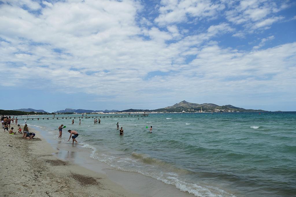 Alcúdia Bay