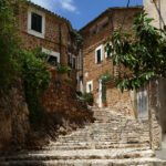 FORNALUTX - the Most Delightful Village in the Tramuntana Mountains