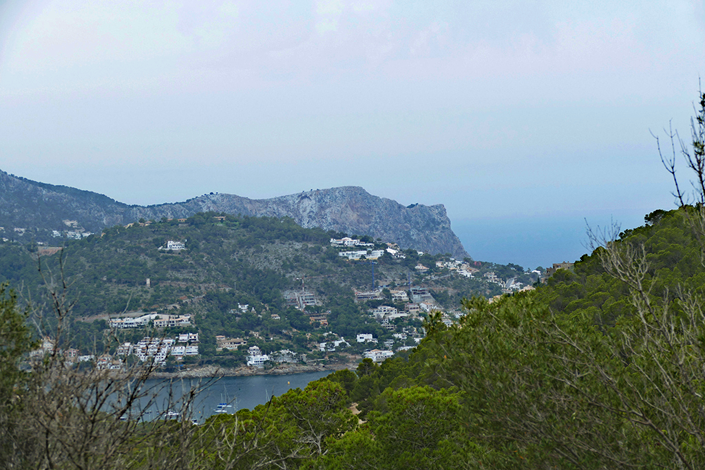 View of Port d'Andratx