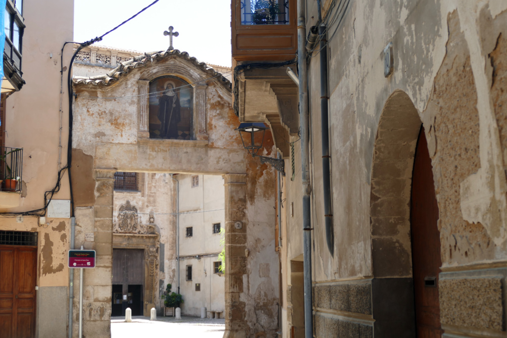 Convent de Santa Clara in Palma de Mallorca