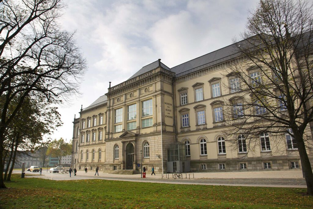 Museum of Arts and Crafts Hamburg.<br>(Photo: © Museum für Kunst und Gewerbe / www.mediaserver.hamburg.de)