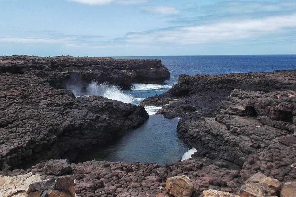 Island of Sal