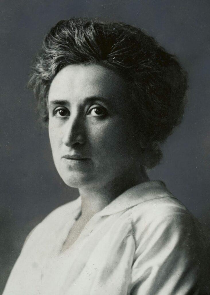 Rose Luxemburg