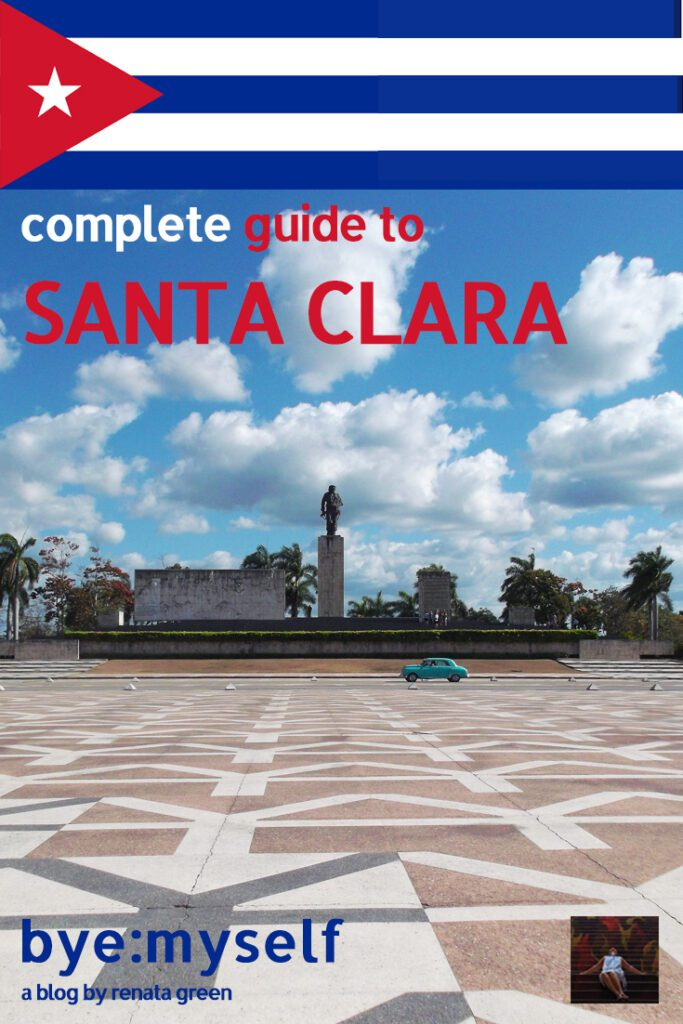Pinnable Pictures on the Post Guide to SANTA CLARA - Reliving Cuba 's History