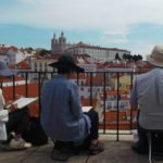 Guide to LISBON - Crossing the City on Tram No 28