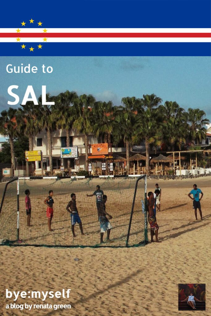 Pinnable Picture for the Post Guide to SAL - from Salt Mine to Ocean Paradise